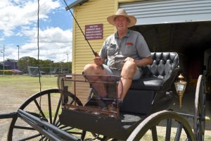 Old Buggy Creates New Memories